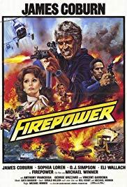 Watch Free Firepower (1979)