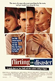 Watch Free Flirting with Disaster (1996)