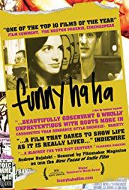 Watch Free Funny Ha Ha (2002)