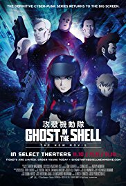 Watch Free Ghost in the Shell: The New Movie (2015)