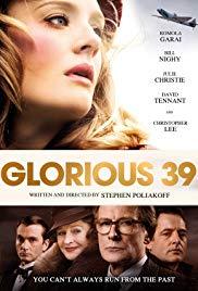 Watch Free Glorious 39 (2009)