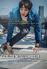 Watch Free Golden Slumber (2018)