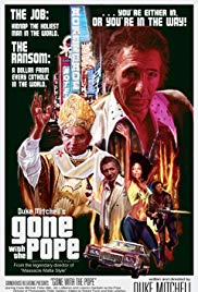Watch Free Gone with the Pope (2010)