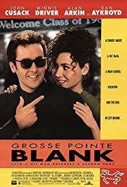 Watch Free Grosse Pointe Blank (1997)