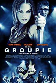 Watch Free Groupie (2010)