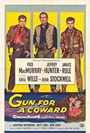 Watch Free Gun for a Coward (1957)