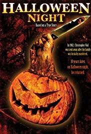 Watch Free Halloween Night (2006)