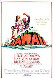 Watch Free Hawaii (1966)