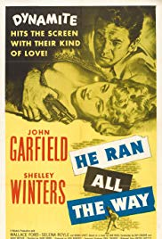 Watch Free He Ran All the Way (1951)