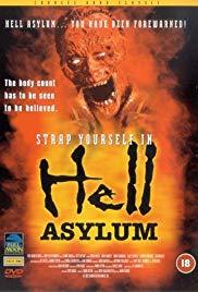Watch Free Hell Asylum (2002)