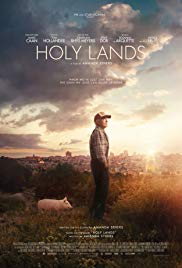 Watch Free Holy Lands (2018)