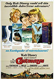 Watch Free In Search of the Castaways (1962)