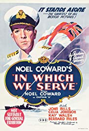 Watch Free In Which We Serve (1942)