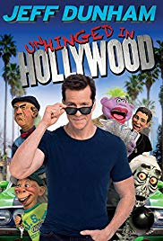 Watch Free Jeff Dunham: Unhinged in Hollywood (2015)