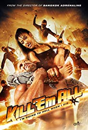 Watch Free Kill em All (2012)