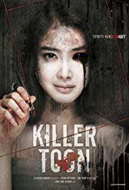 Watch Free Killer Toon (2013)