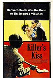 Watch Free Killers Kiss (1955)