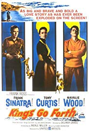 Watch Free Kings Go Forth (1958)