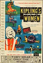 Watch Free Kiplings Women (1961)