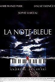 Watch Free La note bleue (1991)