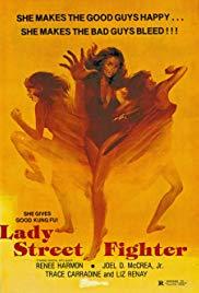 Watch Free Lady Street Fighter (1981)