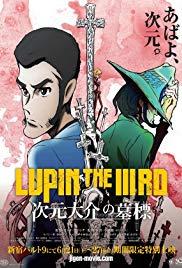 Watch Free Lupin the Third: The Gravestone of Daisuke Jigen (2014)