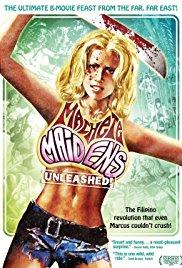 Watch Free Machete Maidens Unleashed! (2010)
