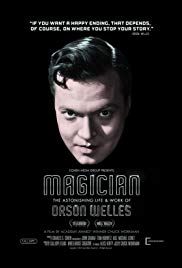 Watch Free Magician: The Astonishing Life and Work of Orson Welles (2014)