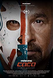 Watch Free Making Coco: The Grant Fuhr Story (2018)