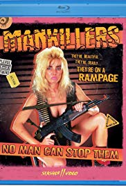Watch Free Mankillers (1987)