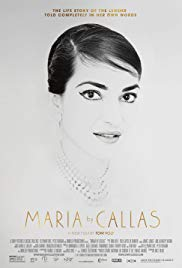 Watch Free Maria by Callas (2017)