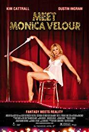 Watch Free Meet Monica Velour (2010)