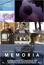 Watch Free Memoria (2015)