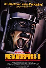 Watch Free Metamorphosis (1990)