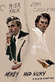 Watch Free Mikey and Nicky (1976)