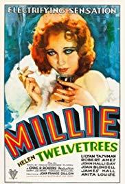 Watch Free Millie (1931)