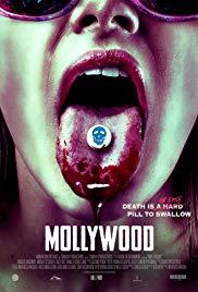 Watch Free Mollywood (2018)
