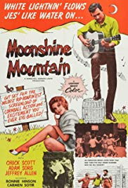 Watch Full Movie :Moonshine Mountain (1964)