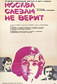 Watch Free Moscow Does Not Believe in Tears (1980)