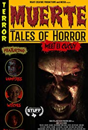Watch Free Muerte: Tales of Horror (2016)