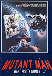 Watch Free Mutant War (1988)