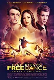Watch Free High Strung Free Dance (2018)