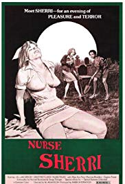 Watch Free Nurse Sherri (1978)