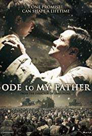 Watch Free Ode to My Father (2014)