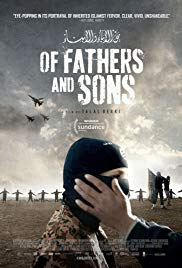 Watch Free Of Fathers and Sons (2017)