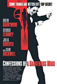 Watch Free Confessions of a Dangerous Mind (2002)