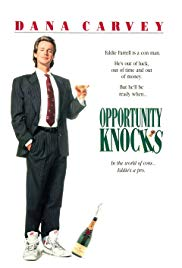 Watch Free Opportunity Knocks (1990)