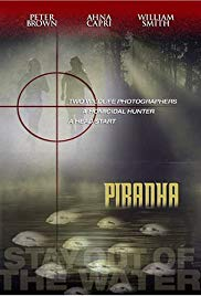 Watch Free Piranha (1972)