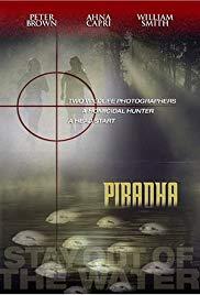 Watch Free Piranha (1972)