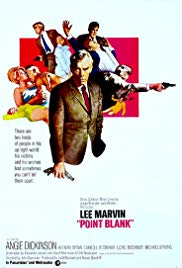 Watch Free Point Blank (1967)